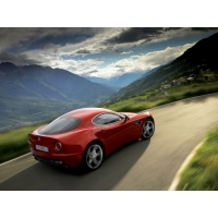 Alfa Romeo обои (37 шт.)