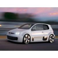 Volkswagen Golf обои (16 шт.)