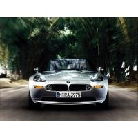 BMW Z8 обои (6 шт.)