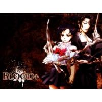 Blood обои (2 шт.)
