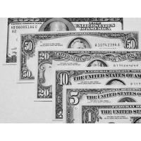 Доллары обои (9 шт.)