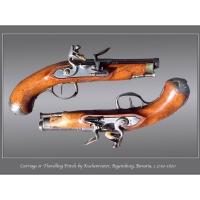 Пистолеты обои (7 шт.)