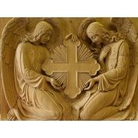 Ангелы обои (6 шт.)