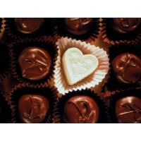 Шоколад обои (2 шт.)