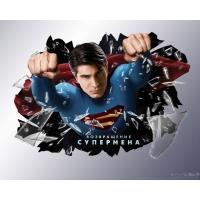 Супермен обои (10 шт.)
