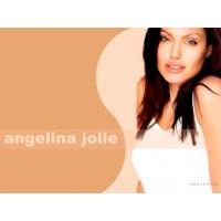 Angelina Jolie обои (7 шт.)