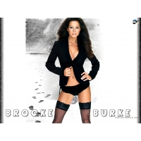 Brooke Burke обои (4 шт.)