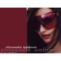 Alessandra Ambrosio обои (4 шт.)