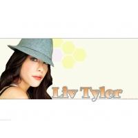 Liv Tyler обои (3 шт.)