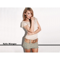 Kylie Minogue обои (4 шт.)