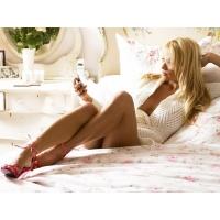 Pamela Anderson обои (4 шт.)