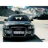 Audi A3 обои (11 шт.)