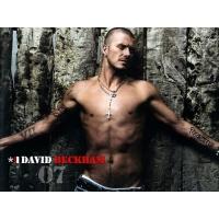 David Beckham обои (2 шт.)