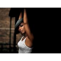 Alicia Keys обои (2 шт.)