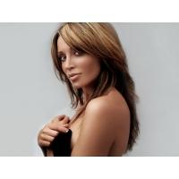Dannii Minogue обои (2 шт.)