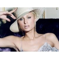 Paris Hilton обои (6 шт.)