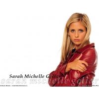 Sarah Michelle Gellar обои (2 шт.)