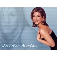 Jennifer Aniston обои (2 шт.)