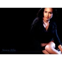 Jessica Alba обои (9 шт.)