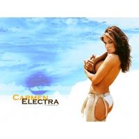 Carmen Electra обои (20 шт.)