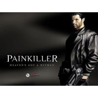 Painkiller обои (2 шт.)