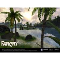 Far Cry обои (2 шт.)
