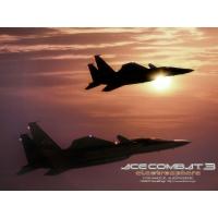 Ace Combat обои (4 шт.)