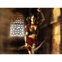 Prince of Persia обои (5 шт.)