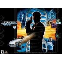 Agent 007 обои (3 шт.)