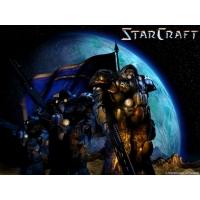 StarCraft обои (6 шт.)