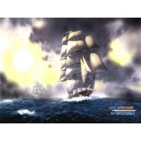 Voyage Century обои (2 шт.)