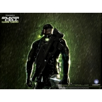 Splinter Cell обои (6 шт.)