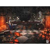 Alice обои (2 шт.)