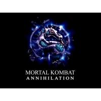 Mortal Kombat обои (3 шт.)