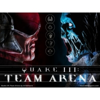 Quake обои (3 шт.)