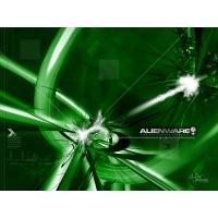 Alienware обои (2 шт.)