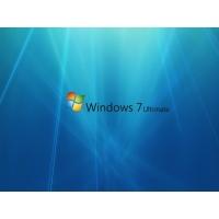 Windows 7 обои (2 шт.)