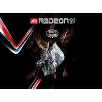 Radeon обои (4 шт.)