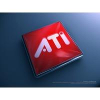 ATI обои (4 шт.)