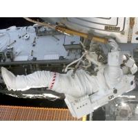 Космонавт обои (2 шт.)