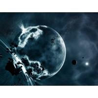Астероиды обои (10 шт.)