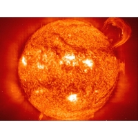 Солнце обои (10 шт.)