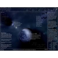 Плутон обои (2 шт.)