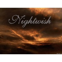 Nightwish обои (3 шт.)