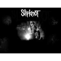Slipknot обои (2 шт.)