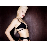 Gwen Stefani обои (2 шт.)