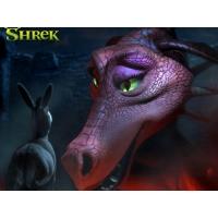 Shrek обои (3 шт.)