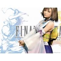 Final Fantasy обои (2 шт.)