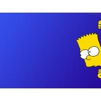 Симпсоны обои (15 шт.)