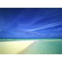 Пляжи обои (2 шт.)